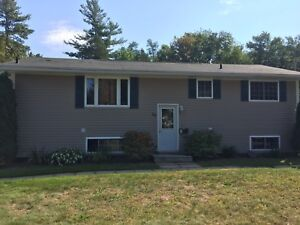 3 Bedroom Basement Apartment for Rent - utilities included