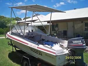 swift craft 4.7m Bowen Whitsundays Area Preview