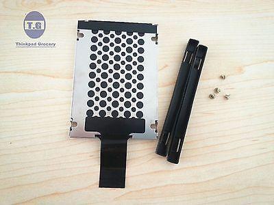 NEW IBM/Lenovo Thinkpad Hard Drive Caddy Rails X220 X220i X230 X230i Tablet 7mm, used for sale  Shipping to India