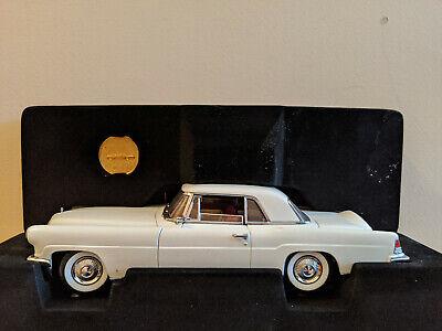 Fairfield Mint Die-cast 1:18 New 1956 Lincoln Continental Mark II