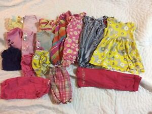 12 Months Girls Clothing