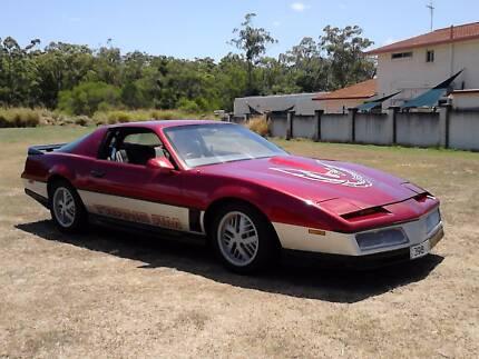 1983 Pontiac Firebird     Open For Offers