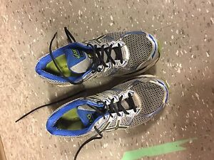 Size 12 running shoes
