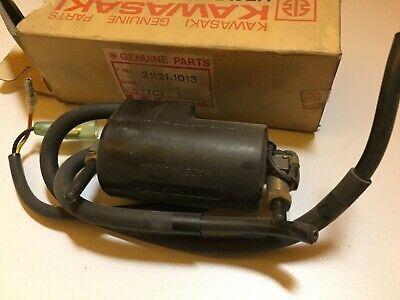Kawasaki KZ 400 KZ440 LTD KZ400 KZ650 KZ750 KZ900 Coil Ignition Spark Plug Cap