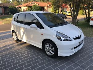 Honda Jazz Vtis 2004 manual
