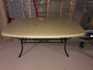 """3.5"""" x 5.5"""" dining table"""