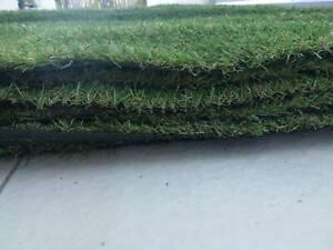Synthetic Grass Tuff Turf