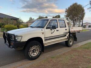 1994 Toyota Hilux SR5
