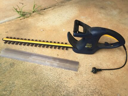 Electric Hedge Trimmer Vale Park Walkerville Area Preview