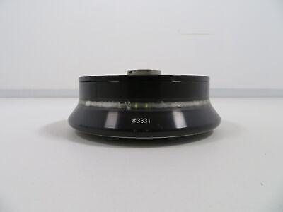 Heraeus 75003331 Fixed Angle Rotor
