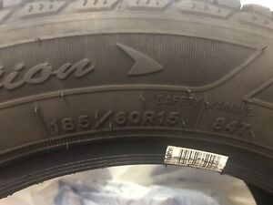 Pneus d'hiver GOODYEAR Winter tires