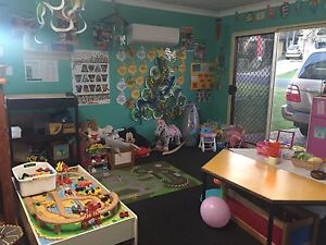 Sherrie's Family Daycare Narangba Caboolture Area Preview