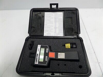 Ametek Model 1726 Digital Tachometer