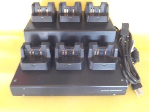 Vertex VAC-6020 Gang charger