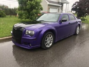 Chrysler 300C AWD V8 2005