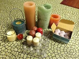 Selection of Candles - Votives, Etc London Ontario image 1