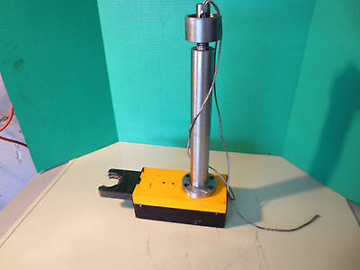Fine Sodick Fs-a3c Mark V Wire Edm Fs-a3c Atc Carousel Tool Changer Arm
