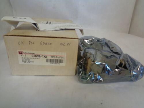NEW EATON/CUTLER-HAMMER 8161B-1X2 60 SERIES PHOTOELECTRIC CONTROLLER BOARD