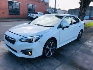 Subaru impreza Wrecking,  2017 GK7 Sedan paint: K1X parts for sell West Footscray Maribyrnong Area Preview