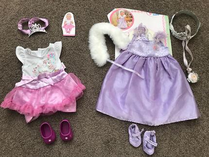 Baby Born Dolls Clothes