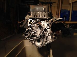 Isuzu rodeo engine 3.2 V6 rebuilt. 6VE1