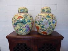 Old Chinese Jars Newcastle Newcastle Area Preview