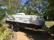 Jayco  2018 Swan OB Camper Trailer Garran Woden Valley Preview
