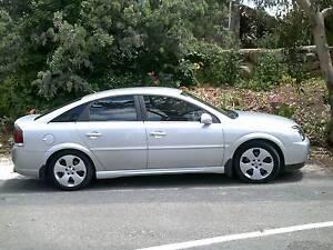 2004 Holden Vectra Springton Barossa Area Preview