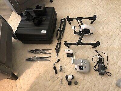 DJI Inspire 1 Quadcopter Camera Drone T 600 Perfect Condition