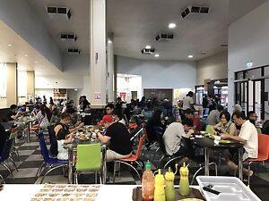 Asian Food Court For Sale Canning Vale Canning Area Preview