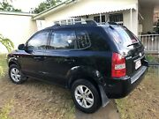 2009 Hyundai Tucson Auto (with 6 month rego) Sunnybank Brisbane South West Preview