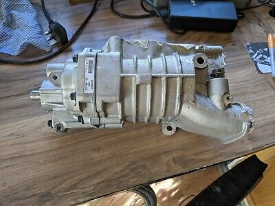 Eaton m45 supercharger for Mazda mx5