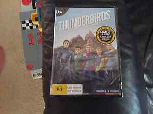 Thunderbirds are go volume 2. Wanneroo Wanneroo Area Preview