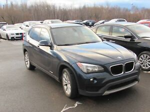 BMW X1 xDrive28i *MAIN LIBRE CELLULAIRE*