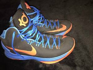 los angeles cb18a 4cf34 ... coupon code nike kd 10 in melbourne region vic gumtree australia free  local classifieds 4fa99 87212