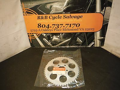 Harley Davidson FL FX SHOVELHEAD Big Twin XL 73-81 51 Tooth Sprocket 41470-73