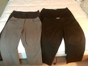 5 Pairs of Women's Rickis size 18 dress pants