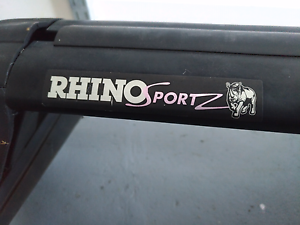 Rhino Sports Roof Rack (Barina) Seacombe Gardens Marion Area Preview