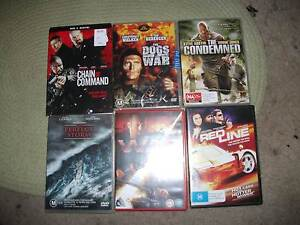 $2 action movie sale Scoresby Knox Area Preview