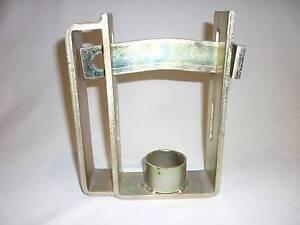 External Trailer Coupling Lock - Steel Clamp For a Secure Trailer Prospect Launceston Area Preview
