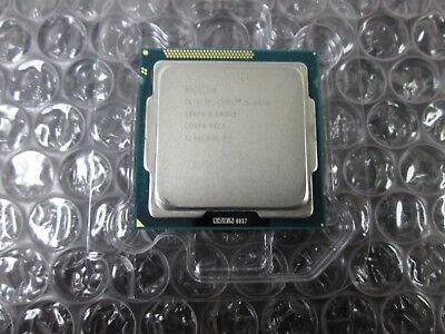 Intel Middle i5-3470 Quad-core 3.20GHz SR0T8 CPU Processor w/Clamshell