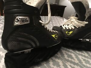 Graf supra G35 men's SR Hockey skates