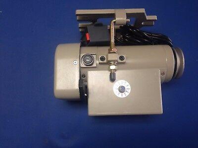 Fesm-550s 550 Watt Industrial Sewing Machine D.c. Servo Motor