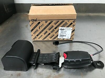 New Holland Skid Steer Seat Belt L225 L228 L230 L234 C227 C232 C238 48151988