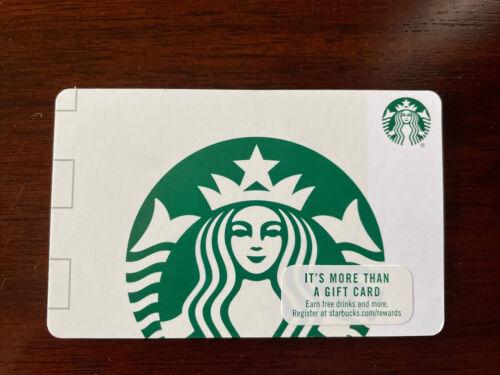 Starbucks 15 Gift Card - $12.83