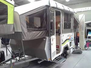 2017 JAYCO SWIFT Canberra City North Canberra Preview