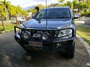 Toyota Prado 150 GXL 2010 Brinsmead Cairns City Preview