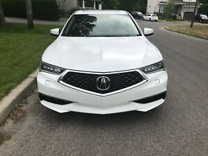 Acura TLX SH-AWD