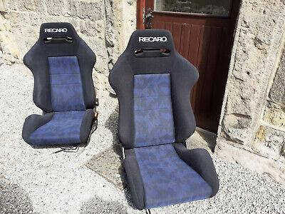 Recaro seats Nissan 300ZX