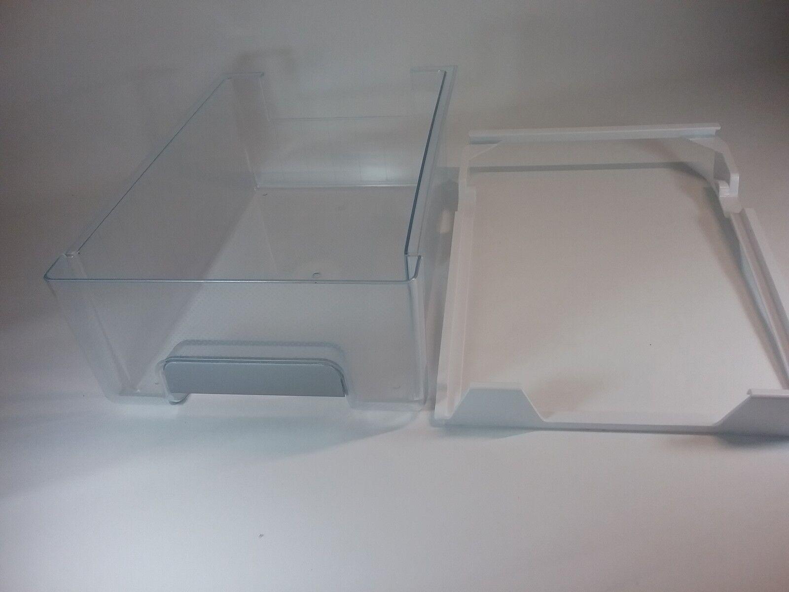 Bosch Auszugschale mit Halterung Schale Schublade 676211 für Kühlschrank